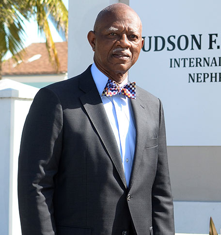 Judson F Eneas